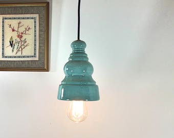 Copper braided lamp pendant see through lamp hanging light bedroom fixture hanging lamp ceramic lamp pendant lighting ceiling light hanging aloadofball Gallery