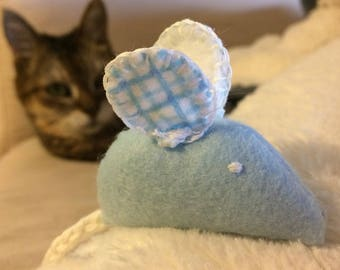 Cat Toy, Addie Addison the Mouse