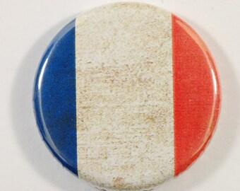 Decorative magnets/aimants décoratif Flags of the world /drapeaux du monde