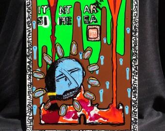 IITA/The Passion of the Hirsute