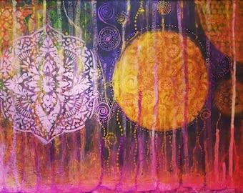 Solaris 2. Poetic Harmony