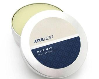 100% Natural Hair Wax 50ml