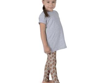 Pattern Kid's leggings