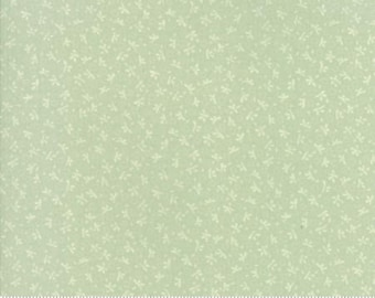 Ella Ollie - Pond 20305 14 - By Fig Tree of Moda Fabrics 100% Cotton Quilting Fabric