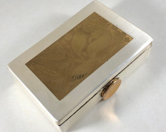 Elgin American Compact Box style