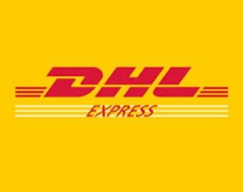 DHL Express shipping