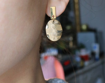 Indie earrings
