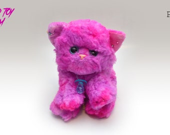 Twisted Toy Asylum Pixie Kitty Kitty Kittens