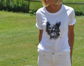 Yorkie,Yorkie Tee shirt,Yorkie clothes,Yorkie mom,Yorkie T-shirt,Yorkie Gift,Yorkie Gifts,Yorkie top,Yorkshire Terrier,mom of little dogs