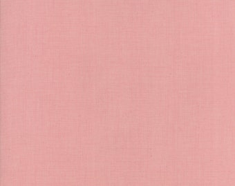 Jardin de Versailles Pale Rose designed by French General for Moda Fabrics, 100% Premium Cotton by the Yard