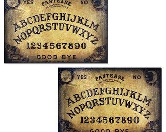 Pasties -  Ouija Board Nipple Pasties by Pastease® o/s