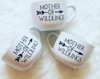 Mother of Wildlings