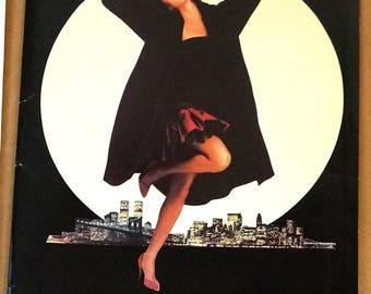 Moonstruck   Original Vintage 1987  Movie  Press Kit -  Cher, Danny Aiello, Nicolas Cage