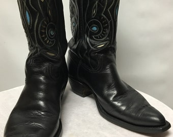 Vintage ACME Boots in size 8.5 D