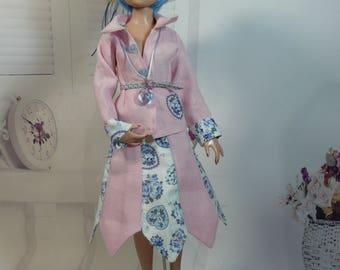 outfit for doll Tonner deja vu cami ellowyne wilde antoinette