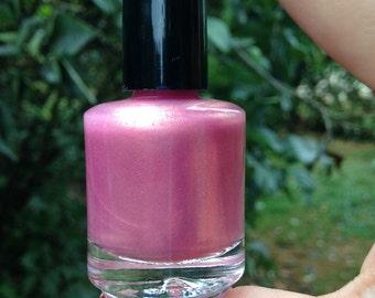 Victorian Rose Handmade 5Free Nail Polish 15 ML