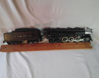 Gilbert 443 New York Central(Ho gauge)