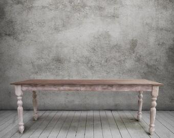 Table, Dining Table, Reclaimed Wood, Farmhouse Table, Kitchen Table, Handmade