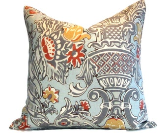 Kravet  Pillow Cover Lorton Lutron
