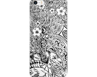 Life Prevails iPhone (5s-X) Case