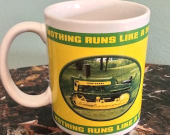 John Deere 2004 Collector Series Coffee Mug
