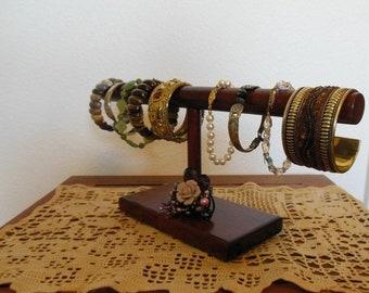BIG SALE 20% OFF Bracelet Display, Bracelet Holder