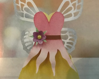 Fairy Favor Box Kit