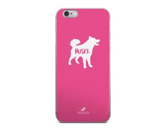 Husky iPhone 6/6S or iPhone 6/6S Plus