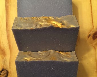 Royalty Cocoa Butter Soap Shea Butter Soap Men's Soap Gift Men
