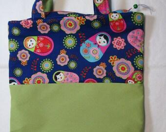 Children bag Babushka
