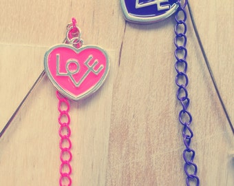 I love my Hijab - Hijab Pin