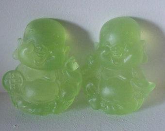 Buddha Olive Oil Soap Set