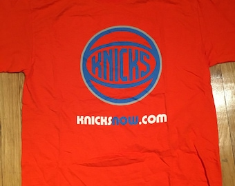 Limited Edition New York Knicks shirt - L