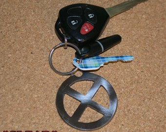 X team Key Chain, Xmen, Comics, Metal KeyChain, Custom Key Chain