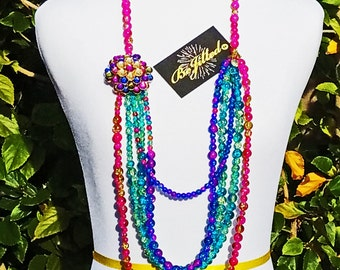 Spring Fling Necklace ~*