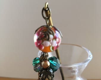 Kanzashi -Japanese hair sticks-