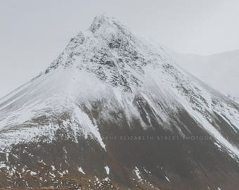 Iceland Horses Photographs