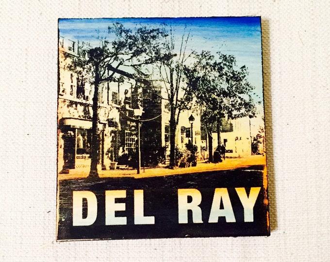 Del Ray