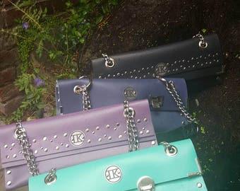Ike Bag clutch