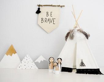 Mini Teepee, Shelf Teepee, Toy Teepee, Small Teepee, Decor teepee, Shelf decor, Tiny teepee tent, Teepee Decor, Tiny Tent, Teepee cakeTopper