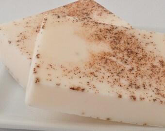 Buttercream Frosting Soap - Handmade Soap - Gift For Her - Girlfriend Gift - Stocking Stuffer