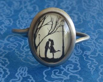 AUTUMN KISS Bracelet - Silhouette Jewelry