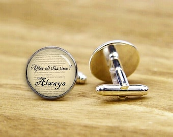 Book Cuff Links, Custom Any Wording, Photo, Quote Cuff Links, Vintage Book Background, Personalize Wording Cuff Links, Tie Clips Or Set