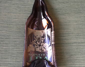 Slumped Ruination IPA Bottle
