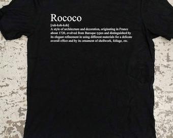 Rococo Art Movement