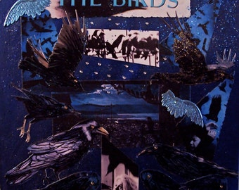 The Birds, a Haunting Recollection