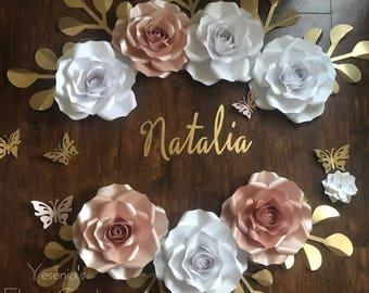 Natalia Rose set