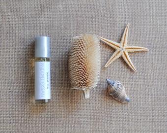 Pineapple Ocean Perfume Oil