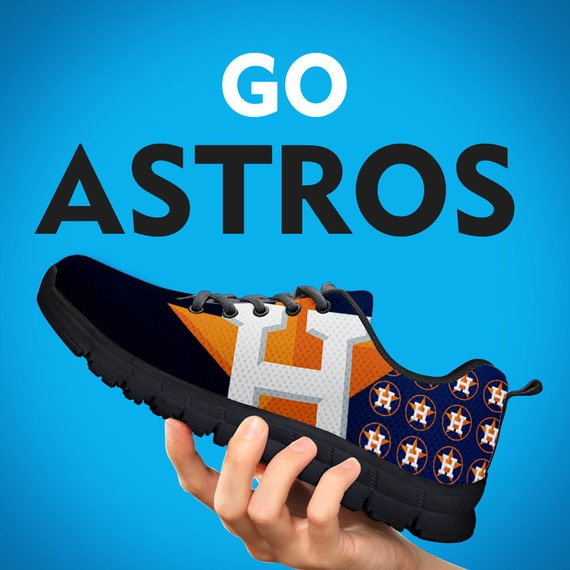 Baseball Kids Sizes Collector Houston Astros Fans Custom Sole Sneakers Trainers Womens Black Running Mens Shoes Gift Custom Pqx7rPZwv