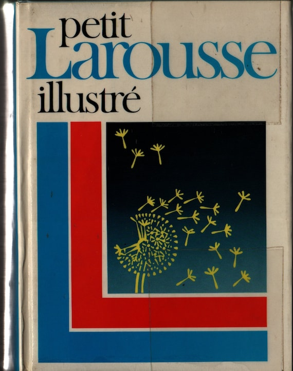 encyclopedie larousse 1970